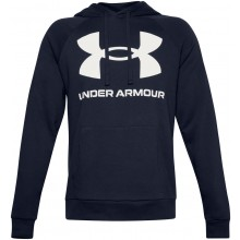 Sweat Under Armour Rival Fleece Big Logo Marine
