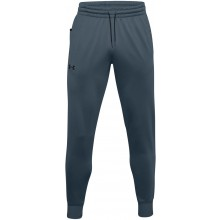 Pantalon Under Armour Jogging Polaire Bleu