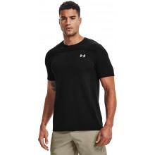 Tee-Shirt Under Armour Seamless Noir