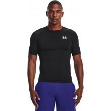 Tee-Shirt Compression Under Armour HeatGear Noir