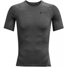 Tee-Shirt Compression Under Armour HeatGear Gris