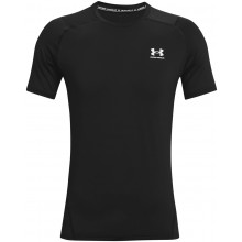 Tee-Shirt Ynder Armour HeatGear Fitted Noir