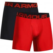 Pack de 2 Boxers Under Armour Tech 6IN
