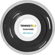 BOBINE TENNISPRO TOUR POWER (220 METRES)