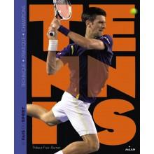 Livre Je Fais Du Tennis