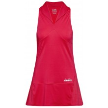 Robe Diadora Clay Rose