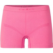 Shorty Odlo Femme Evolution Fuchsia
