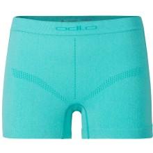 Shorty Odlo Femme Evolution Turquoise