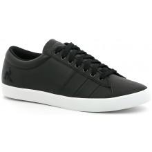 Chaussures Le Coq Sportif Flag Noires