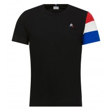 Tee-Shirt Le Coq Sportif Essentials N°10 Noir