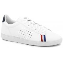 Chaussures Le Coq Sportif Essentiel Courtstar Blanches