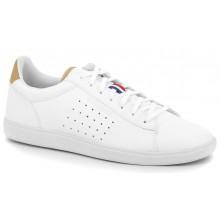 Chaussures Le Coq Sportif Essentiel Courtstar Banches