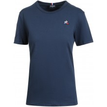 Tee-Shirt Le Coq Sportif Femme Essential N°1 Marine