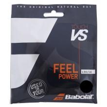 Cordage Babolat VS Touch Noir (12m)