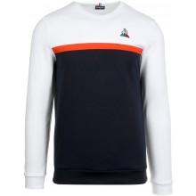 Sweat Le Coq Sportif Essentials Season N°2 Blanc