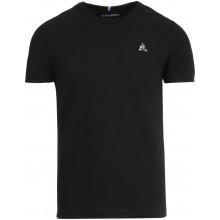 Tee-Shirt Le Coq Sportif Tech N°1 Noir