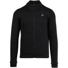 Sweat Le Coq Sportif Zippé Tech n°1 Noir