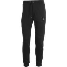 Pantalon Le Coq Sportif Tapered Tech N°1 Noir