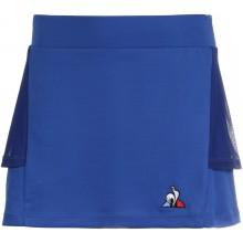 Jupe-Short Le Coq Sportif Paris Bleue