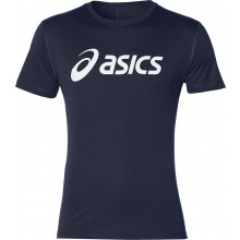 Tee-Shirt Asics Silver Gpx Marine