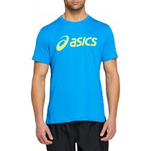 Tee-Shirt Asics Silver GPX Bleu