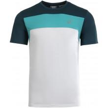 Tee-Shirt Asics Race Bleu