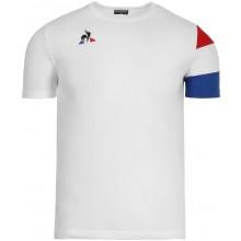 Tee-Shirt Le Coq Sportif Junior Tennis N°2 Blanc