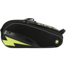 Sac Hydrogen Tennis 12 Raquettes Noir