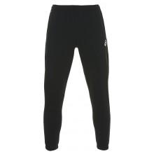 Pantalon Asics Small Logo Coton Noir