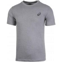 Tee-Shirt Asics Small Logo Gris