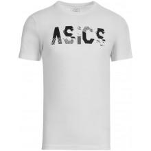 Tee-Shirt Asics Seasonal Logo Blanc