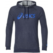 Sweat Asics Junior Big Logo Marine