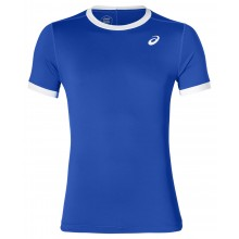 Tee-Shirt Asics Club Marine