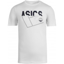 Tee-Shirt Asics Practice Blanc