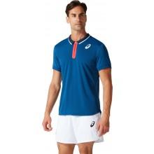 Polo Asics Match Paris Bleu