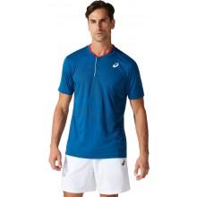 Polo Asics Court GPX Paris Bleu