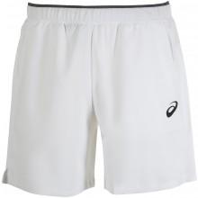 Short Asics Court 7IN Blanc