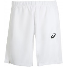 Short Asics Court 9IN Blanc