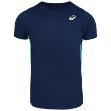Tee-Shirt Asics Junior Tennis Marine