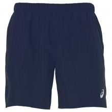 Short Asics Junior Tennis Woven Gris