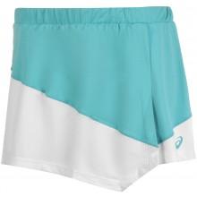 Jupe Asics Junior Fille Tennis Club Bleue