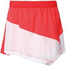 Jupe Asics Junior Fille Tennis Rose