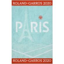 Serviette Joueuses Roland Garros 2020 70*105 cm