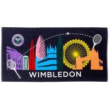 Drap de Plage Wimbledon 2020 75x150 cm