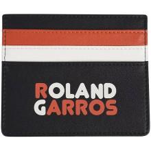 Porte-carte Roland-Garros