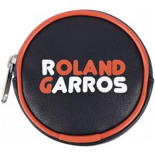 Porte-monnaie Rond Roland-Garros