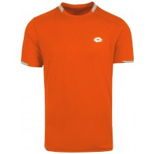 Tee-Shirt Lotto Top Ten Orange