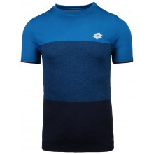 Tee-Shirt Lotto Tech Seamless Marine