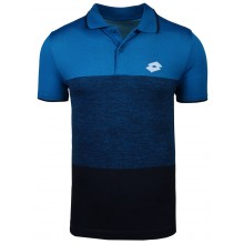 Polo Lotto Tech Seamless Marine