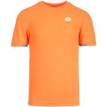Tee-Shirt Lotto Squadra Orange